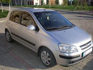 Hyundai Getz 2005 : hyundai getz 1 3 2005 auto images and specification ~ Medecine-chirurgie-esthetiques.com Avis de Voitures