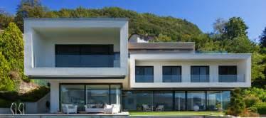 home interiors design photos houzone customized house plans floor plans interiors
