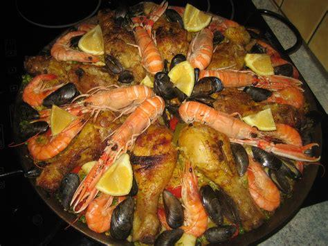 overblog de cuisine paella royale cuisine