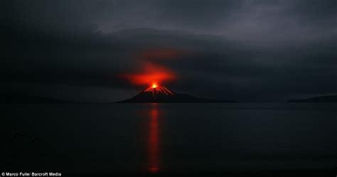 Will Krakatoa rock the world again? Last time, it killed ...