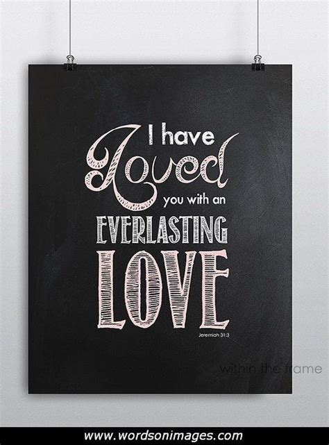 everlasting love quotes  sayings quotesgram