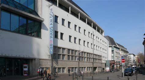 Haus Am Dom  San  Beratende Bauingenieure Gmbh Darmstadt