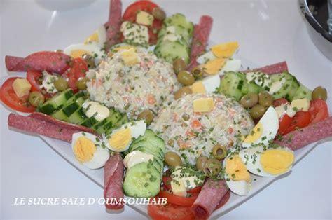 cuisiner les fleurs de courgettes recettes de mayonnaise par salade de riz thon