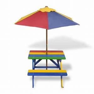 Table Pique Nique Enfant : la boutique en ligne table de pique nique enfant en quatre ~ Dailycaller-alerts.com Idées de Décoration