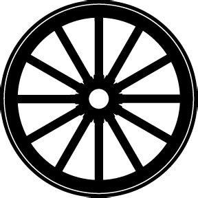 wagon wheel shadow pattern woodworking plans pinterest