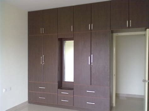 Bedroom Cabinet Design Philippines by Modern Bedroom Cupboard Designs Of 2018 Gooqer