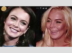 Drug Addict celebrities before and after YouTube