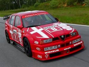 Alfa Romeo V6 : alfa romeo 155 v6 ti street racing lifestyle ~ Medecine-chirurgie-esthetiques.com Avis de Voitures