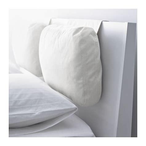 ikea skogn coussin r 246 st 229 nga blanc ajoute du confort