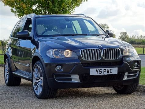 Used 2010 Bmw X5 Xdrive35d 10-year Edition For Sale In
