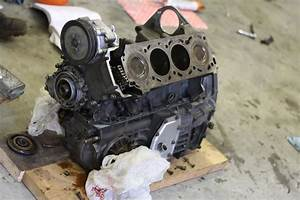 The Quintessential Classic Saab 900 Engine Swap Part 2