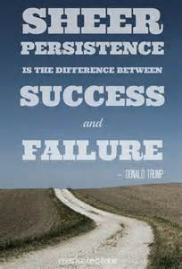 Donald Trump Quotes On Success