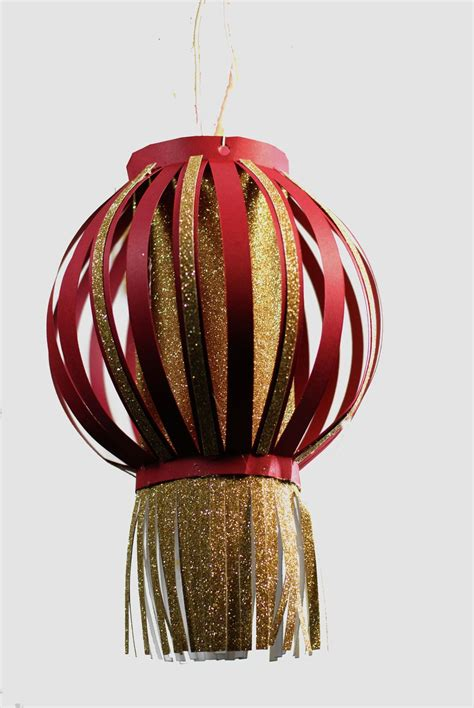 chinese paper lantern  craft paper