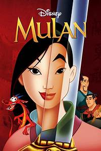Mulan (1998) - Posters — The Movie Database (TMDb)