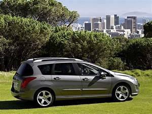 Peugeot 308 2010 : peugeot 308 sw 2008 2009 2010 2011 2012 2013 autoevolution ~ Medecine-chirurgie-esthetiques.com Avis de Voitures