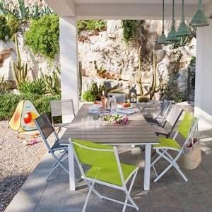 Chaise De Jardin Grise : catgorie chaise de jardin page 1 du guide et comparateur d 39 achat ~ Teatrodelosmanantiales.com Idées de Décoration