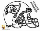 Coloring Broncos Pages Printable Denver Helmet Jacksonville Jaguars sketch template