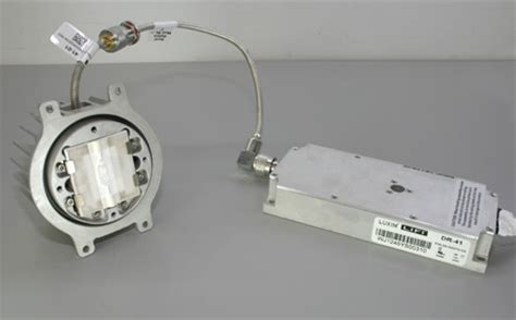 what is the commercial availability of plasma lighting