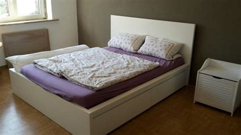 Ikea Malm Bett Zusammenbauen Nazarmcom
