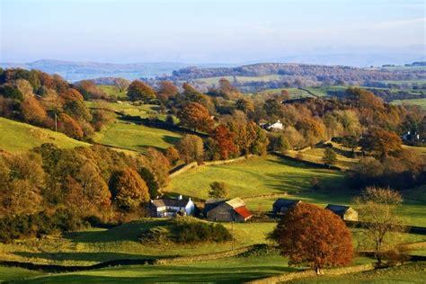 George Osborne And Elizabeth Truss Set Out Rural Business