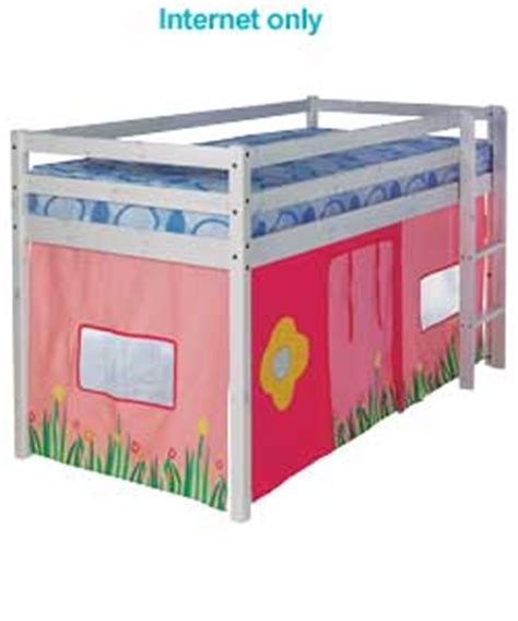football mid sleepers ruby mid sleeper bed blue pink white bed mattress sale