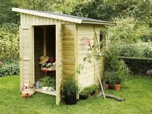 construire un abri de jardin pour l 233 t 233 blog maisons et