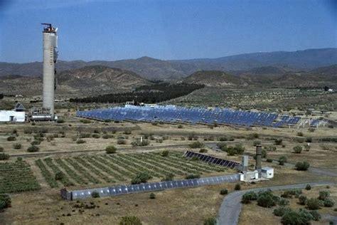 Гигантская солнечная электростанция в калифорнии убивает птиц – ведомости