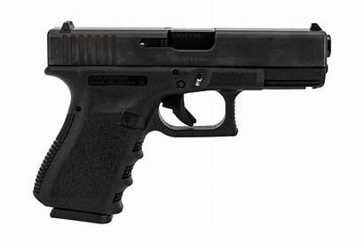 Glock 9mm Compact G19 Pistol Gen Gen3