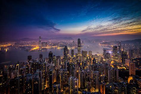 5 Star Upscale Hotel In Mongkok