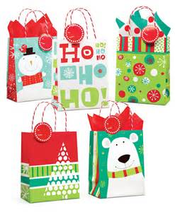 tulle bags christmas gift bags tags innisbrook gift bags tags