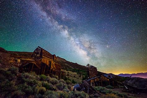 How Process Your Milky Way Photos For Maximum Effect