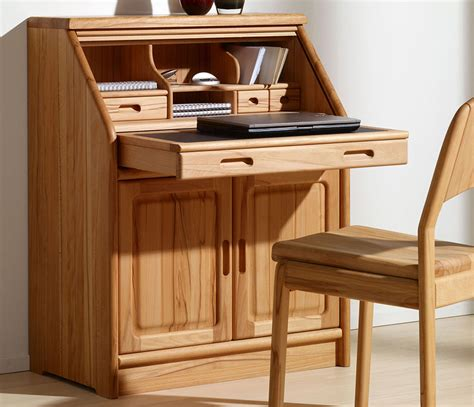 home office furniture solid wood wharfside