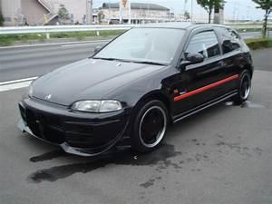 Honda Civic Eg3 : modified honda civic eg3 1994 for sale japan car on ~ Farleysfitness.com Idées de Décoration