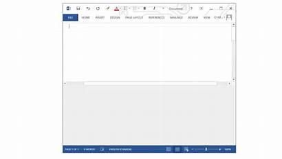 Word Ms Microsoft Half Office Outlook Pane
