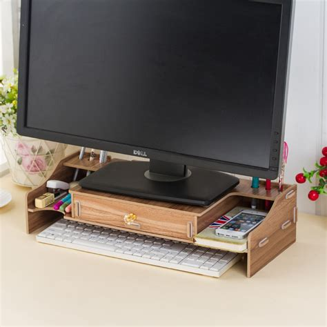 diy desk cpu holder popular diy laptop table buy cheap diy laptop table lots