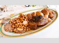 La cocina madrileña platos típicos de Madrid Especiales
