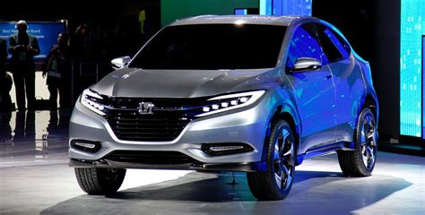 official images  upcoming honda suv leaked india launch