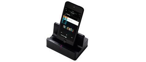 arcam r dock audiophile ipod dock from hifix rdock uni ipod dock arcam
