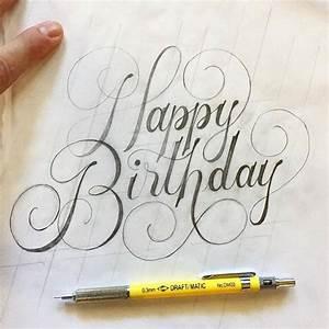 Best 25+ Happy birthday writing ideas on Pinterest Happy