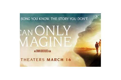 i can only imagine full movie download