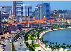 #KnowYourCosafaCupCountries Angola Review