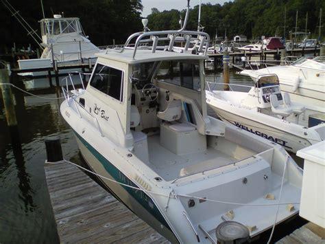 El Pescador Boats by Donzi El Pescador 250 For Sale The Hull Boating