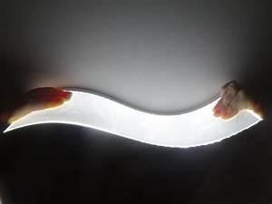 Led Schienensystem Flexibel : addflex flexible led sheet with even lighting addlux ~ Orissabook.com Haus und Dekorationen