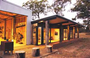 shed architectural style the über shed australian design review