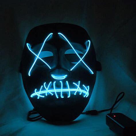 Kings Dominion Halloween Haunt 2016 by 18 Purge Mask Halloween Express Aliexpress Com Buy