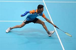 Badminton - Paralympic Athletes, Photos & Events