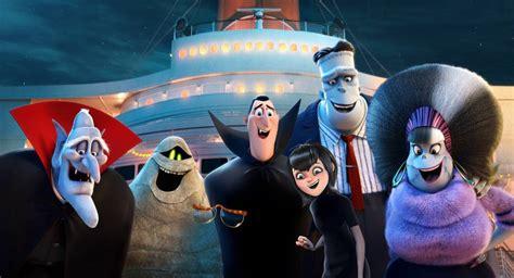 Hotel Transilvania 3: Halloween bajo el mar | Cultura | EL ...