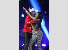 Nicki Minaj and Drake Performs at Hot 97 Summer Jam in New
