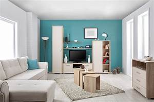 Photo Peinture Salon : 10 tips para decorar una casa peque a ~ Melissatoandfro.com Idées de Décoration
