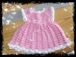 robe petite fille naissance ma passion mes creations au With robe naissance